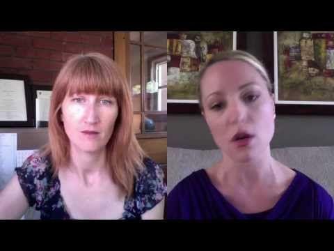 Alanna McGinn Interview with My Smart Hands