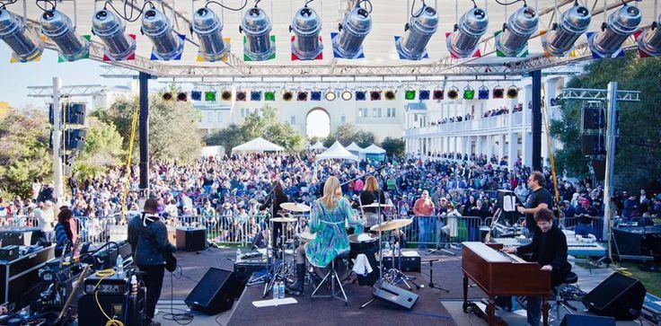 The 10 Best Music Festivals in Florida!