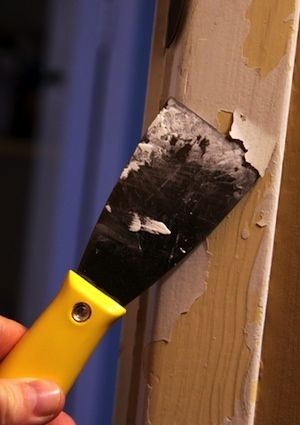 Sure, it's messy and time-consuming, but removing paint from wood can be an extremely satisfying project. Follow our tutorial, and you'll be stripping paint like a pro.