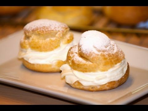 Kitchen Conundrums Pastry Cream Recipe