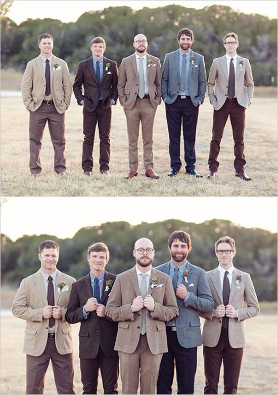 35 Great Groom Looks You'll Love from #weddingchicks
