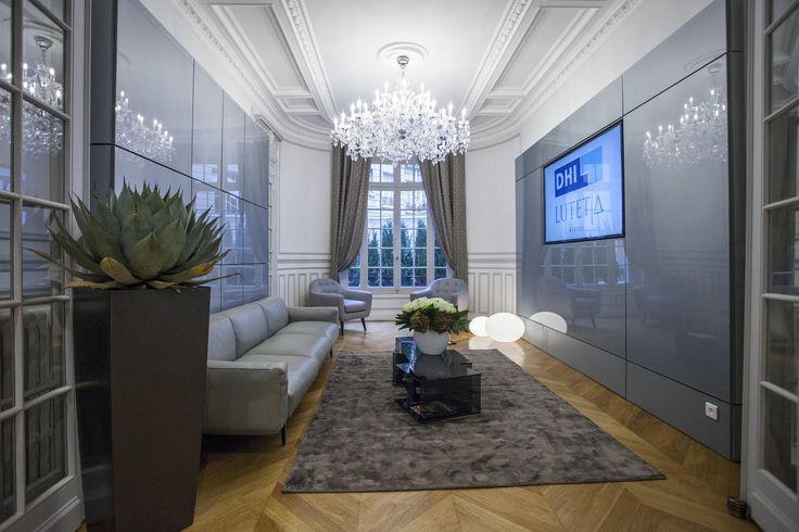 Clinique d'Implants Capillaires à Paris 17ème