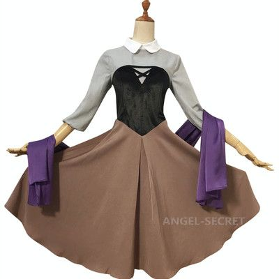 P840 aurora briar rose costume cosplay princess dress sleeping beauty tailormade