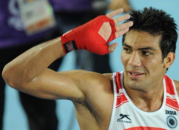 L Devendro Singh rises to 2nd, Manoj Kumar (64kg) 6th in latest boxing rankings : CHANKAY