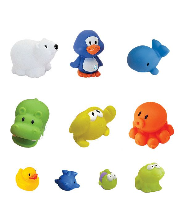 Take a look at this Squirter Combo Set on zulily today!