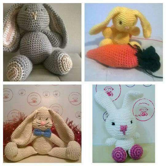 Conejos Vuelvete mono Facebook Vuelvete mono Instagram @vuelvete mono