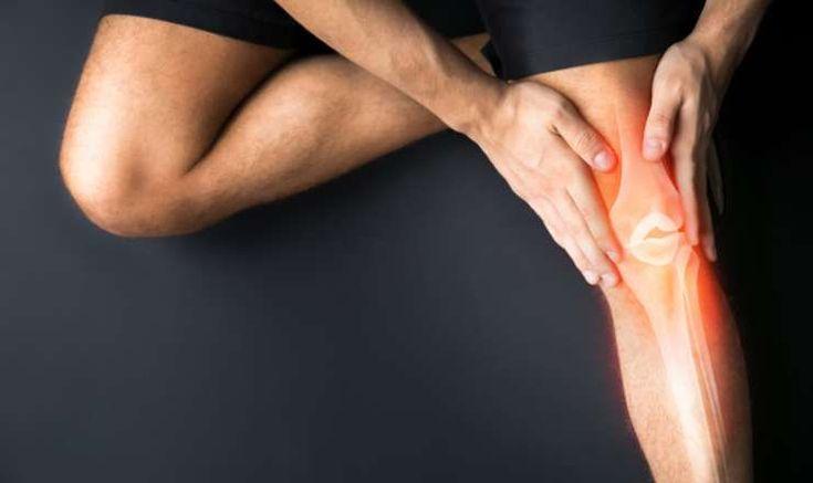 Domáca masť na bolesť kĺbov: Neuveriteľné, úľavu pocítite už po prvom použití!
