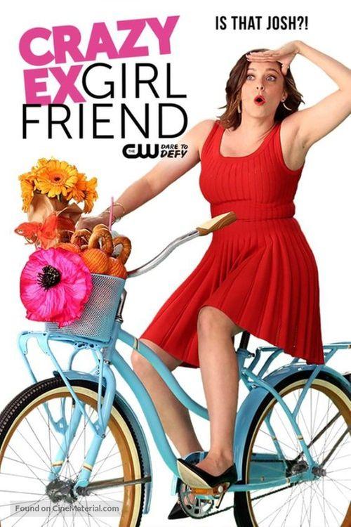 Resenha Crazy Ex-Girlfriend Segunda Temporada