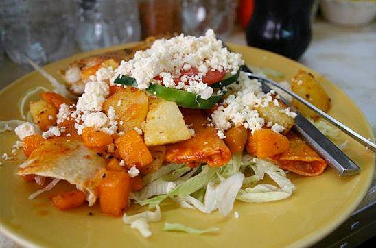 Comida Típica de Guanajuato: Todo el Sabor a México