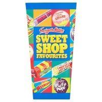 Swizzels Matlow Sweet Shop Favourites 324g