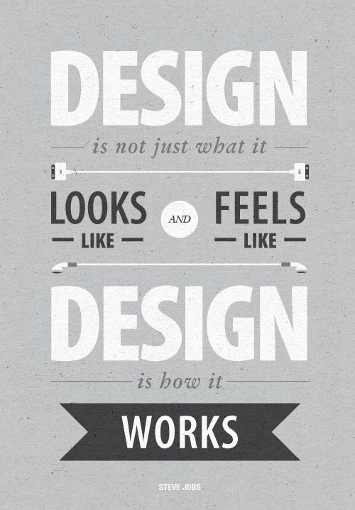 Effective designer with a good knowledge of human nature and areas like user experience, interaction design, usability and psychology...