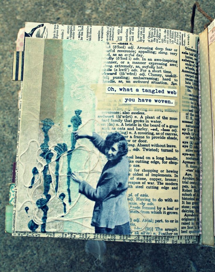 17 best images about altered book tutorials journals