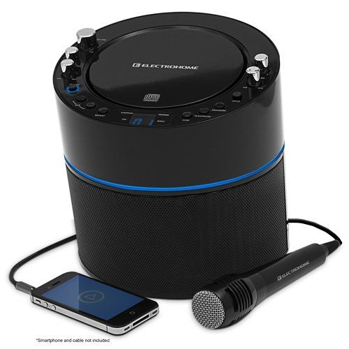 Top Karaoke Machines for Kids - Christmas Gifts for Everyone