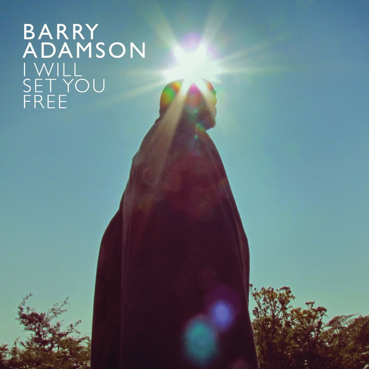 Barry Adamson - I will set you free