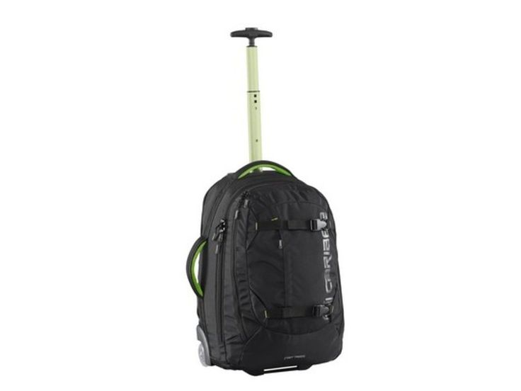 17 Best images about Wheeled backpack on Pinterest | Roll on ...