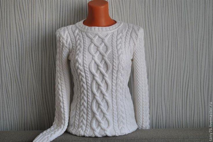Узор для ирландского свитера