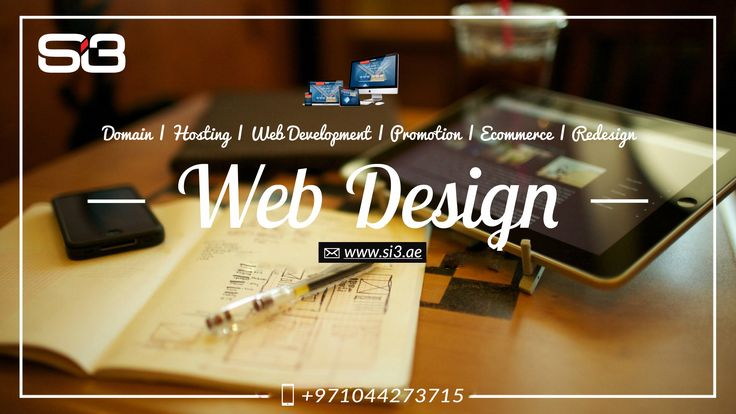 Hello UAE if you guys looking for Web Design Company than you are at right place you just need to visit Si3.ae for your best web designs :)