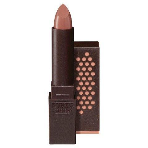 Burt's Bees Nile Nude Lipstick .12oz