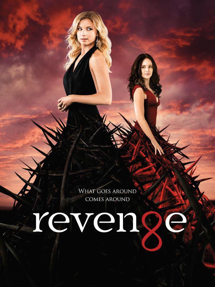 Revenge Staffel 4 Deutsch Online