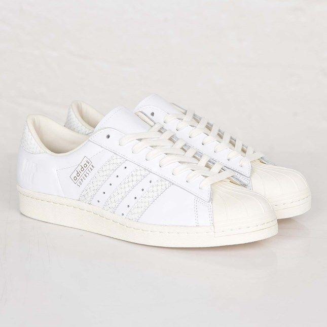 Árbol genealógico Montgomery Sotavento  adidas Superstar 80v - UNDFTD | Zapatillas, Zapatos y Elegante sport