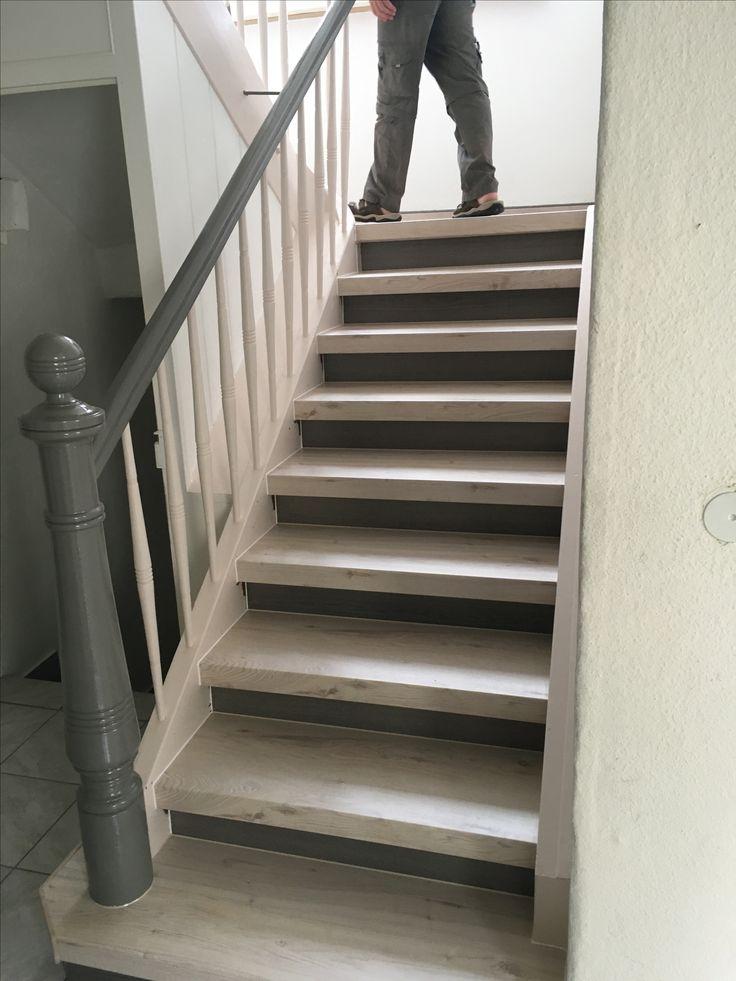 52 besten Alte Treppe neu gestalten Bilder auf Pinterest