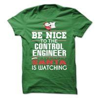 Control Engineer Perfect Xmas Gift