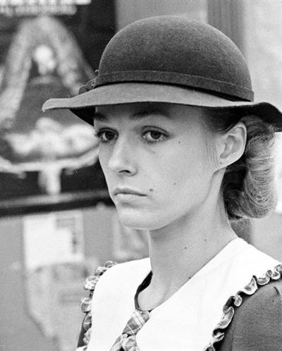 Наталья Андрейченко, 55 лет  Главная роль: Мэри Поппинс в фильме «Мэри Поппинс, до свидания!» (1983)