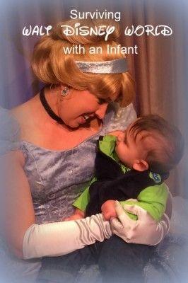 Surviving Walt Disney World with an Infant | http://www.themouseforless.com/blog_world/2015/10/surviving-walt-disney-world-infant/