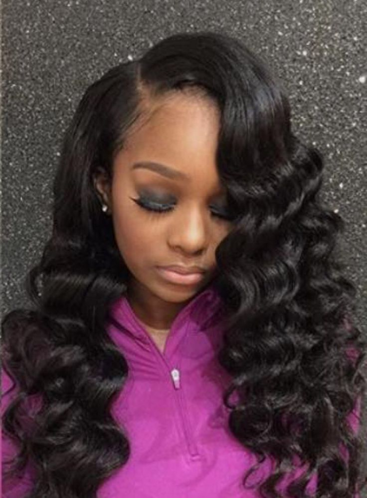 easy hair styles hair we are so in with this look we re sure you can agree 2155