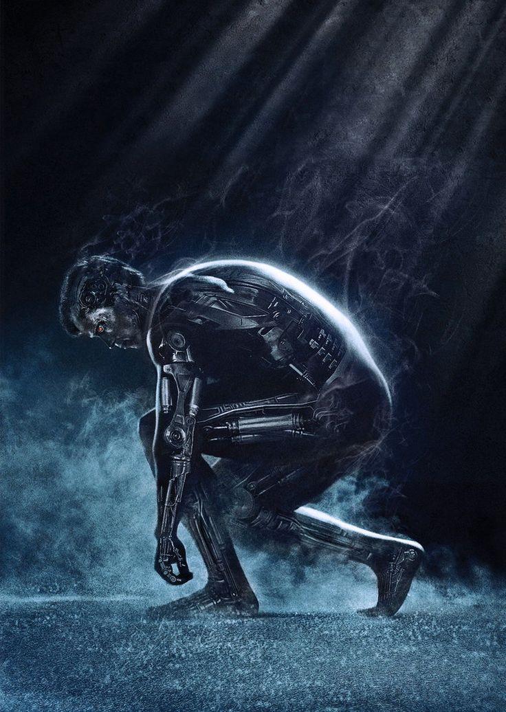 The Terminator - sachso74.deviantart.com