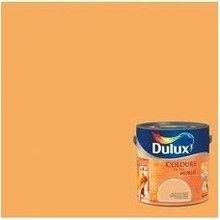 Dulux Kolory Świata Emulsja Lateksowa Suszone Morele 2,5l
