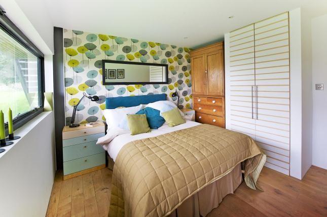 4 bedroom property for sale in Olivers Road, Wimborne, Dorset
