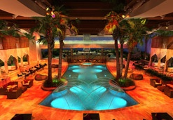Grand sierra resort spent most of 2012 renovating the - Reno hotels with indoor swimming pool ...