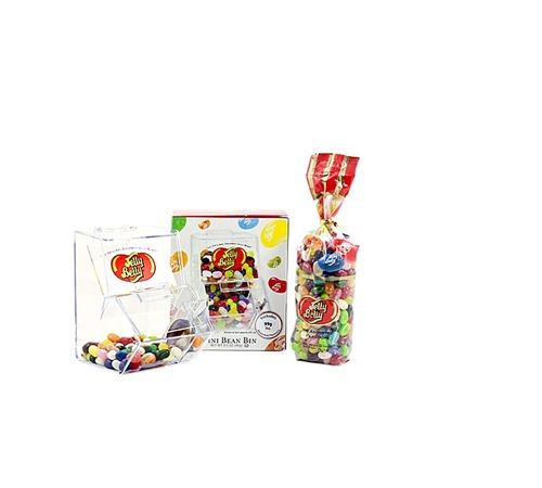 Jelly Belly Mini Bean Bin   What Do You BuyWhat Do You Buy