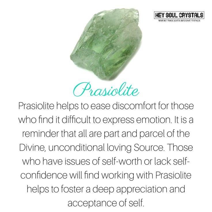 Prasiolite Crystal Meaning. #crystalmeanings crystal meanings and uses | Crystal meanings and uses |crystal meaning healing | Crystal / Meaning / Healing/ Balancing |