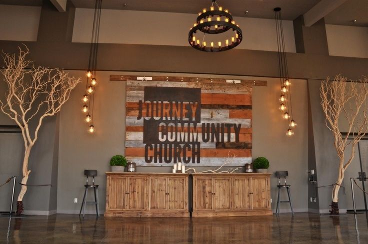 church welcome center - Google Search