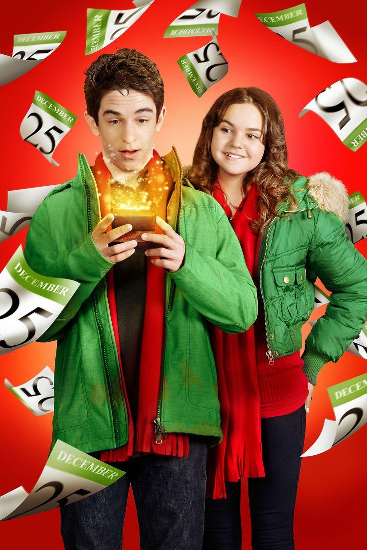 Zachary Gordon Petes Christmas