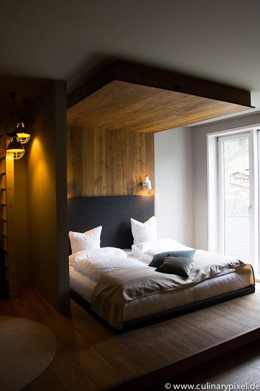 Walliserhof designhotel im brandnertal hotels for Designhotel walliserhof