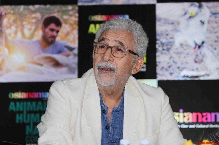Working with Naseeruddin Shah special, energetic: Sahil Vaid - Social News XYZ