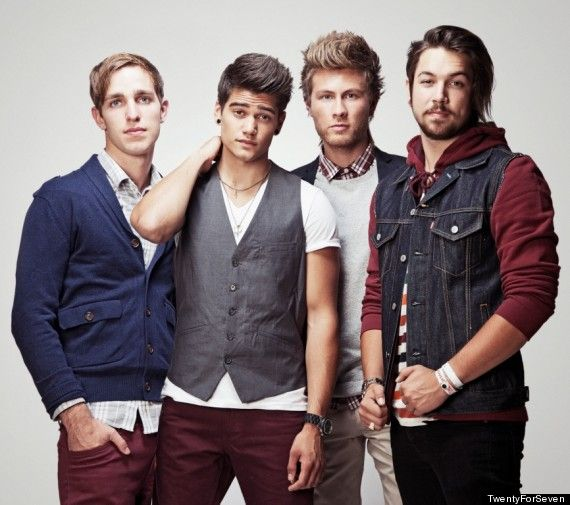 hot picture of boy bands - Google Search
