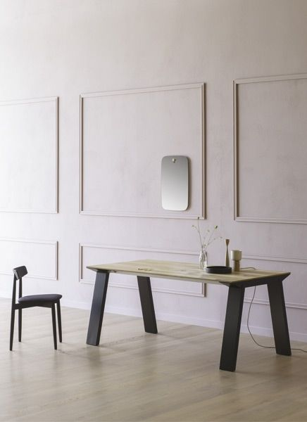 Table artù by andrea lucatello . miniforms