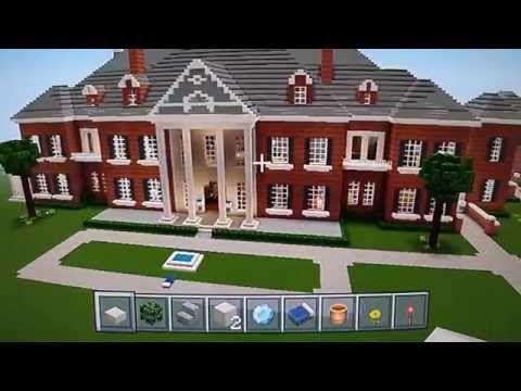 25 Unique Minecraft Mansion Ideas On Pinterest Mansion