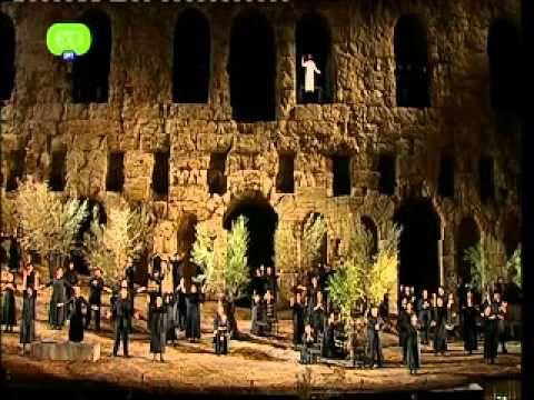 "Jessye Norman: ""Regina Coeli"" (Cavalleria rusticana) by Mascagni - YouTube"