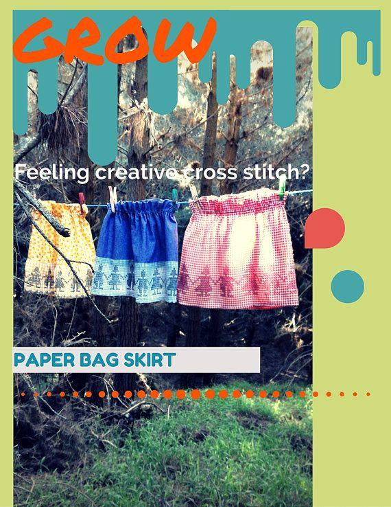 Paper doll skirt pdf tutorial and design to by talkingwithnana