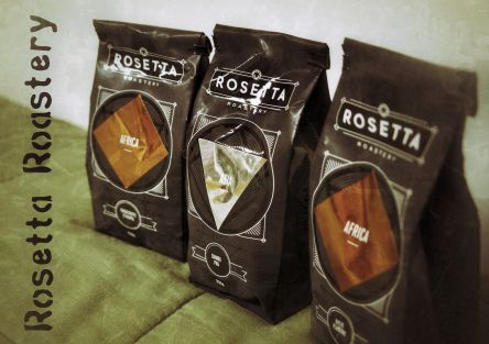 Rosetta Roastery review, South Africa: http://boisecoffee.org/south-africa/rosetta-roastery-diversity-in-singularity/ #coffee