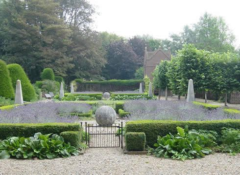 A 15th Century Manor House in West Sussex