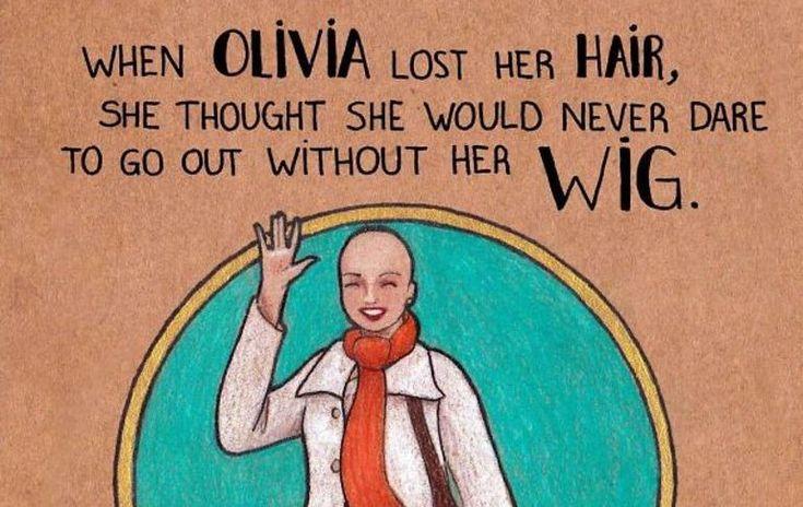 Ilustraciones contra los estereotipos femeninos
