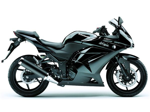 """kawasaki Ninja 250r      This is what I""""m getting in the next year or so!"""