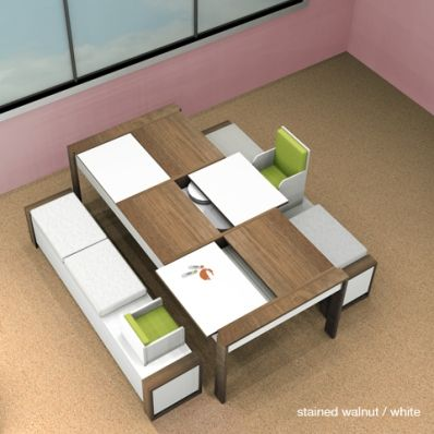Delightful The Table. Multifunctional ... Gallery