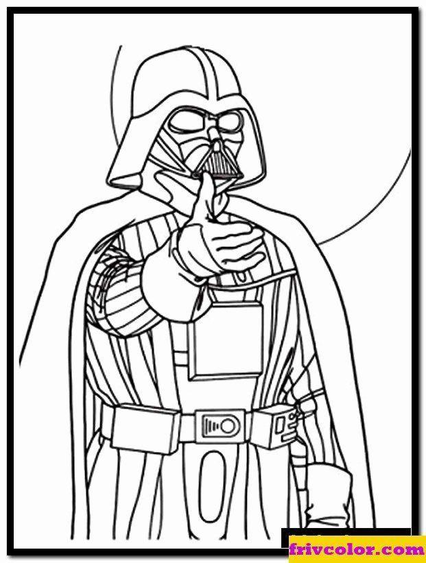 Darth Vader Coloring Page Luxury Darth Vader Coloring Pages Friv Free Coloring Pages Star Wars Colors Crayola Coloring Pages Star Wars Coloring Book